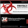 Alternate view 2 for  Malwarebytes Anti-Malware PRO OEM Software